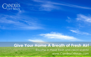 Give Your Home A Breath Of Fresh Air