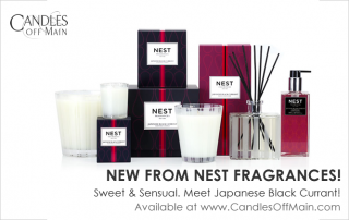 Nest Japanese Black Currant
