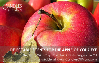 Apple Scents