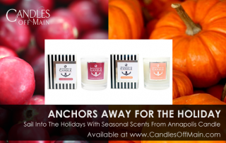 Annapolis Candle Holiday