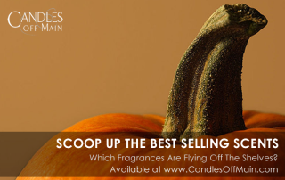 October Top Sellers