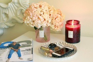 From CityofCyn blog Reusing candle jars Voluspa