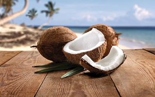 Best Coconut Candles