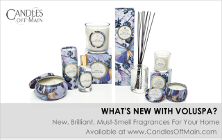 discontinued, new voluspa candles fragrances