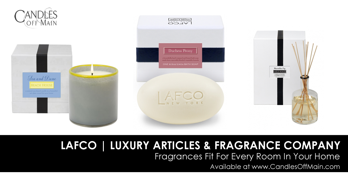 Lafco Candles Sale Best Candle 2017